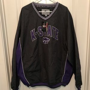 K-State Wildcats Athletic Pullover